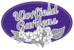 Worfield Gardens Wholesale Nursery Logo